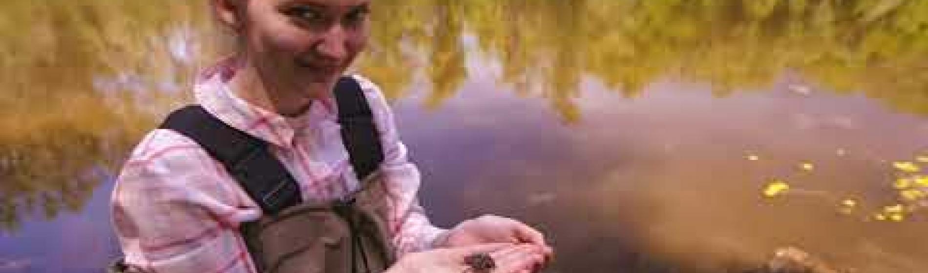 Embedded thumbnail for Ekológia a ochrana biodiverzity